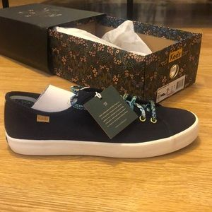 Keds Shoes - Keds x Rifle Paper Company Sneakers